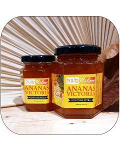 Confiture Extra Ananas Victoria