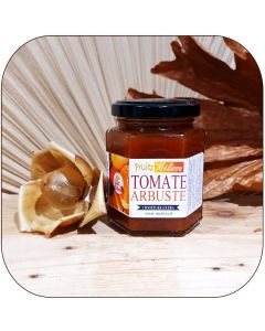 Confiture Extra Tomate Arbuste