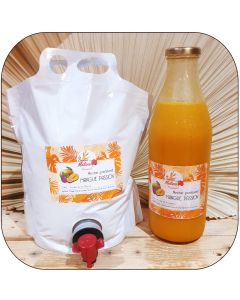 Nectar de Mangue & Fruit de la passion