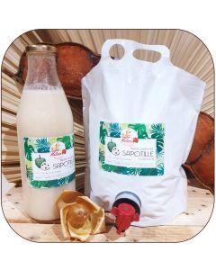 Nectar de Sapotille (Corossol)