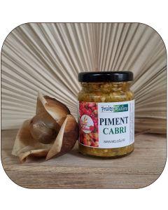 Pâte de piment Cabri