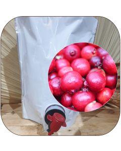 Pulpe de fruits - 1.5L
