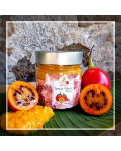 Rougail Tomate Arbuste et Piment